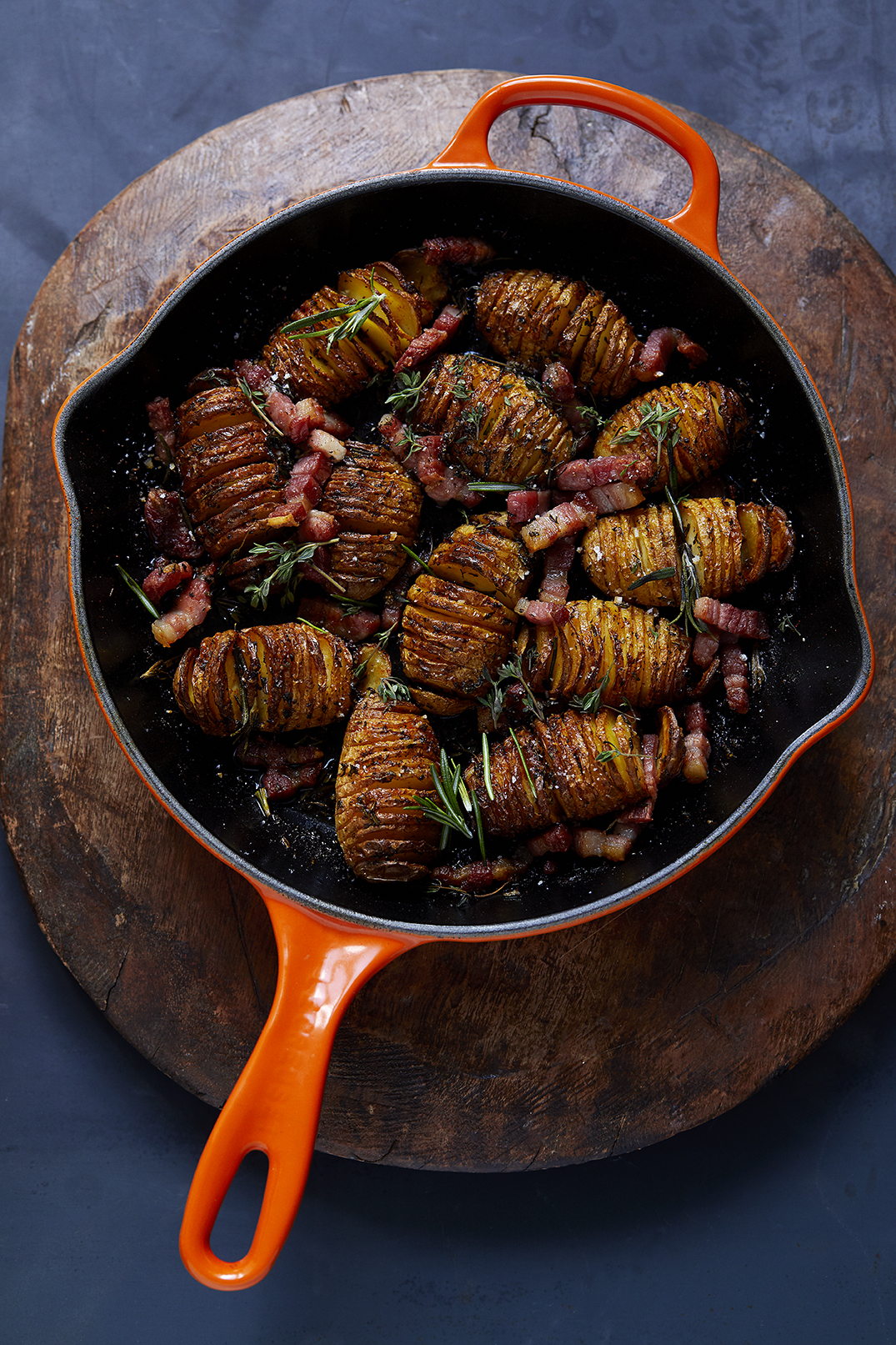 Use It, Don't Lose It! -  Hasselback Potato Overhead Version 2.jpg