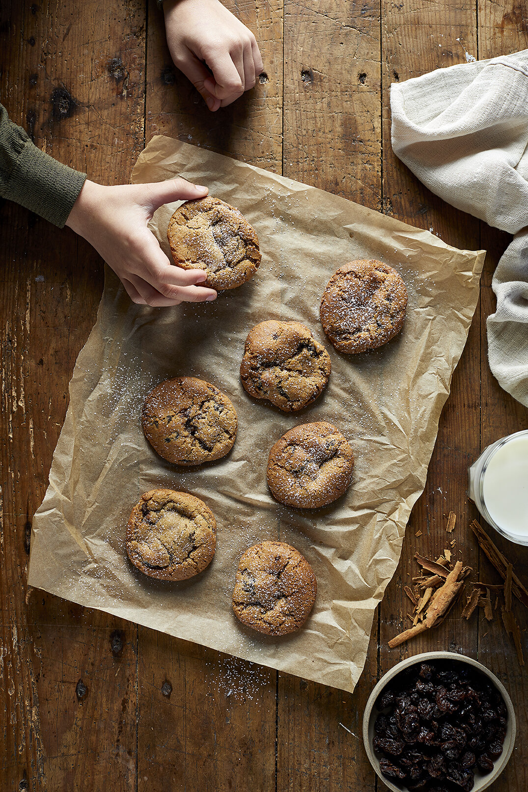Cinnamon and raisin cookies Portrait 2.jpg