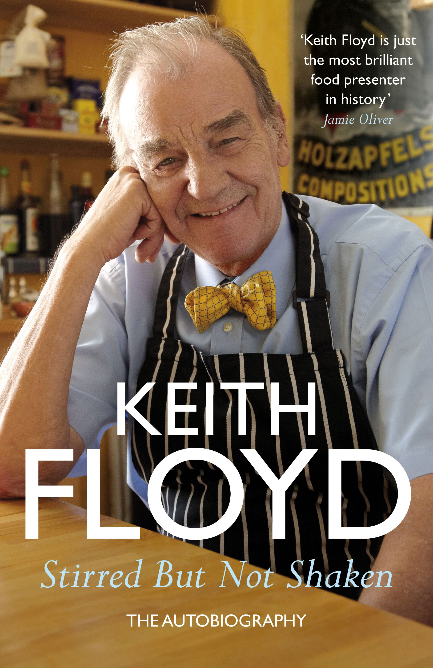 23  KEITH FLOYD  Chef  (The Autobiography Hardback)  .jpg