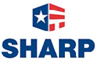 OSHA Sharp Certificate