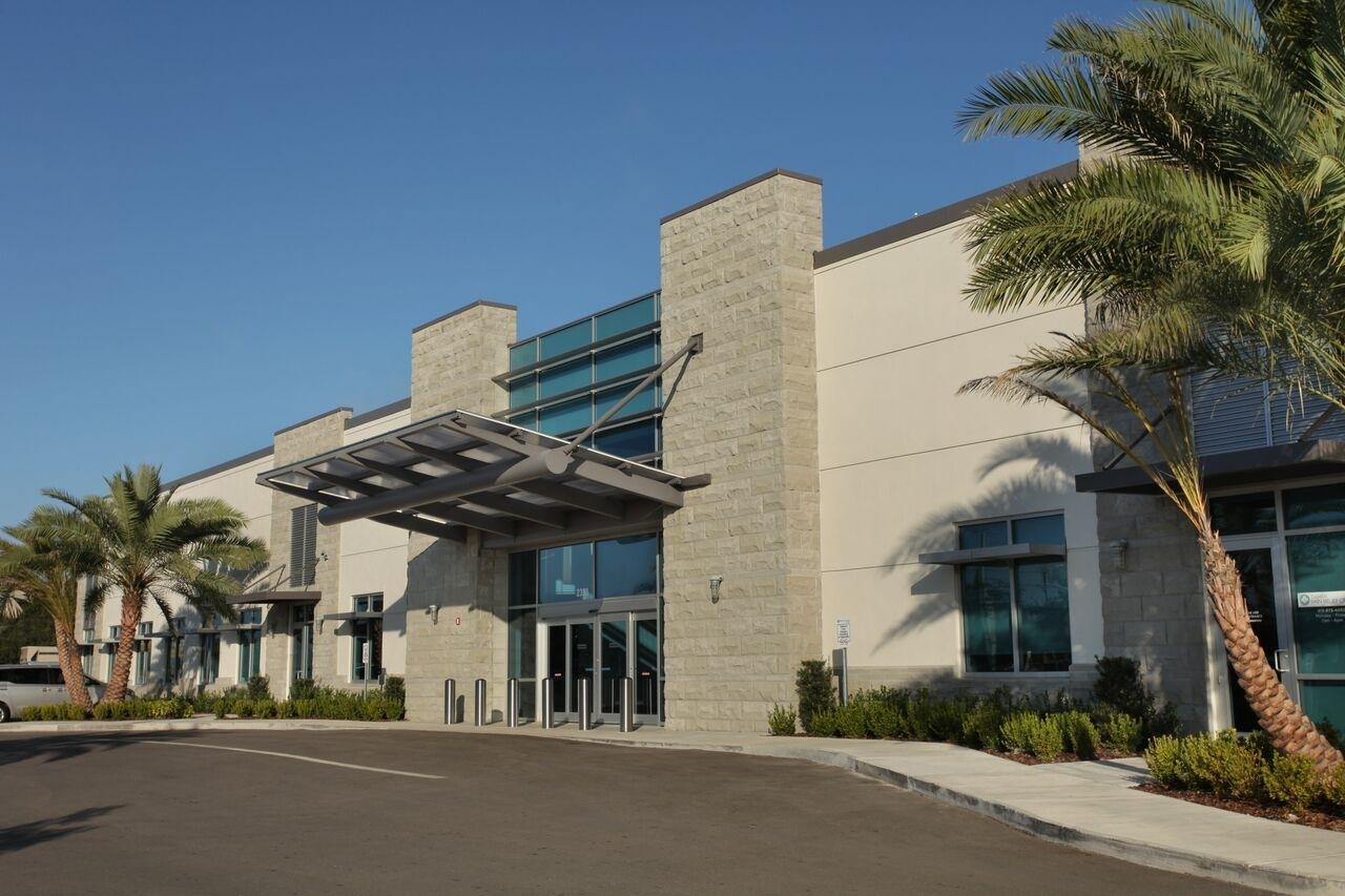 Medical Village of Tampa