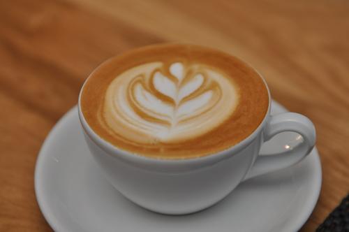 Barista - Feinster Barista Café