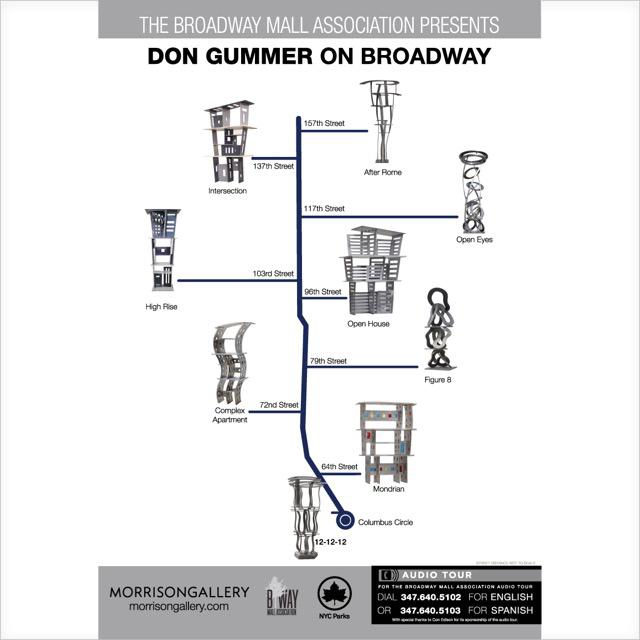 gummer-on-boradway-map