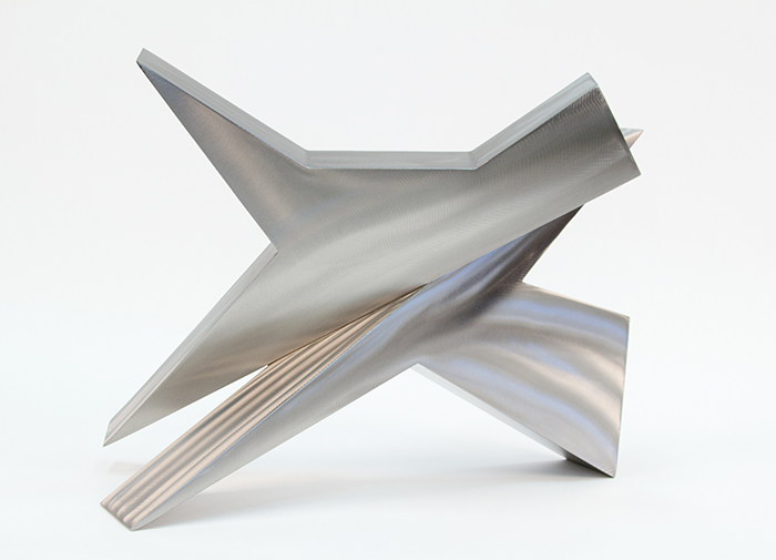 Drill,  2013 Stainless steel 18 x 21 x 13 inches