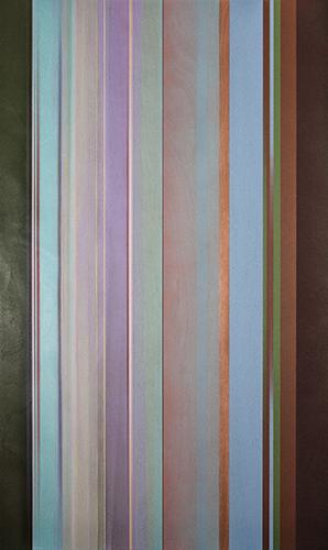 Jonathan Perlowsky at Morrison Gallery