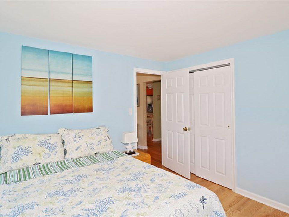 Flooring, Paint, Trim & Doors