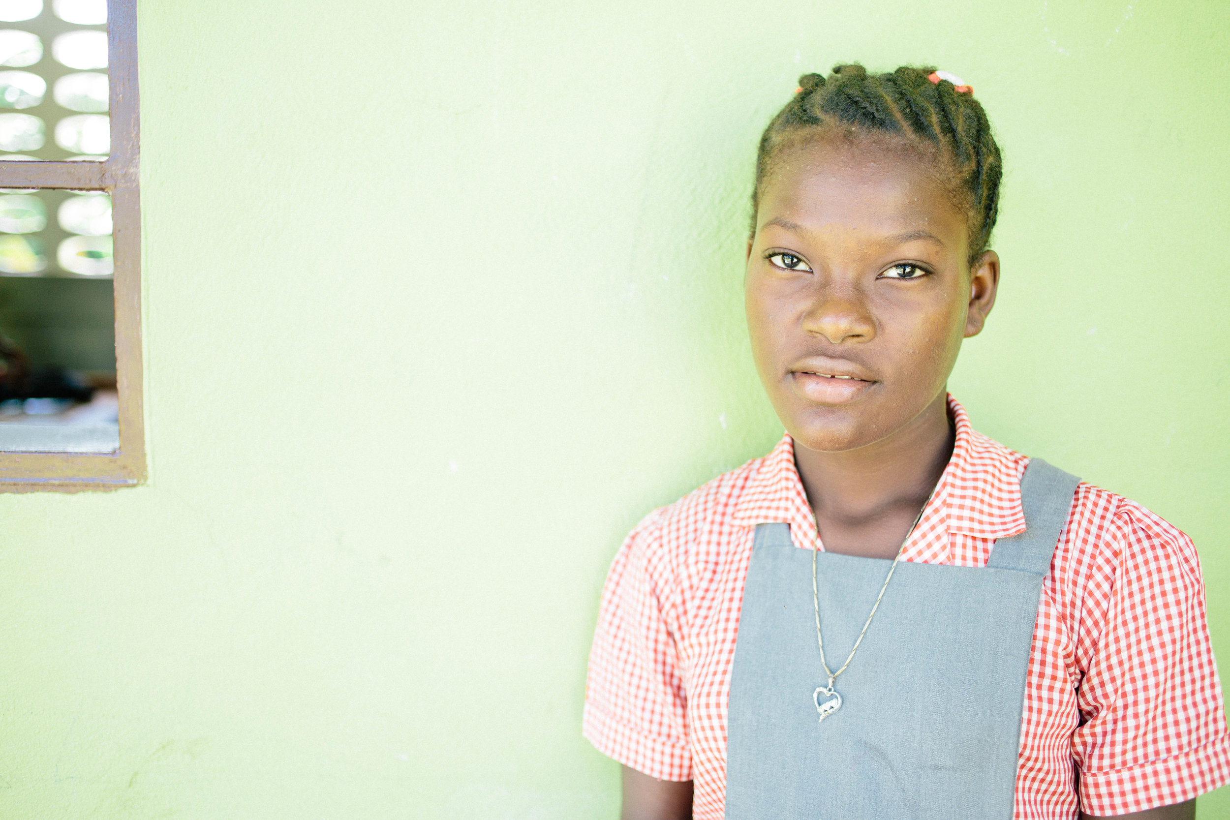Changemaker: Jessika, The Diplomat