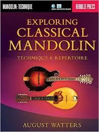 Exploring Classical Mandolin - Berklee Press