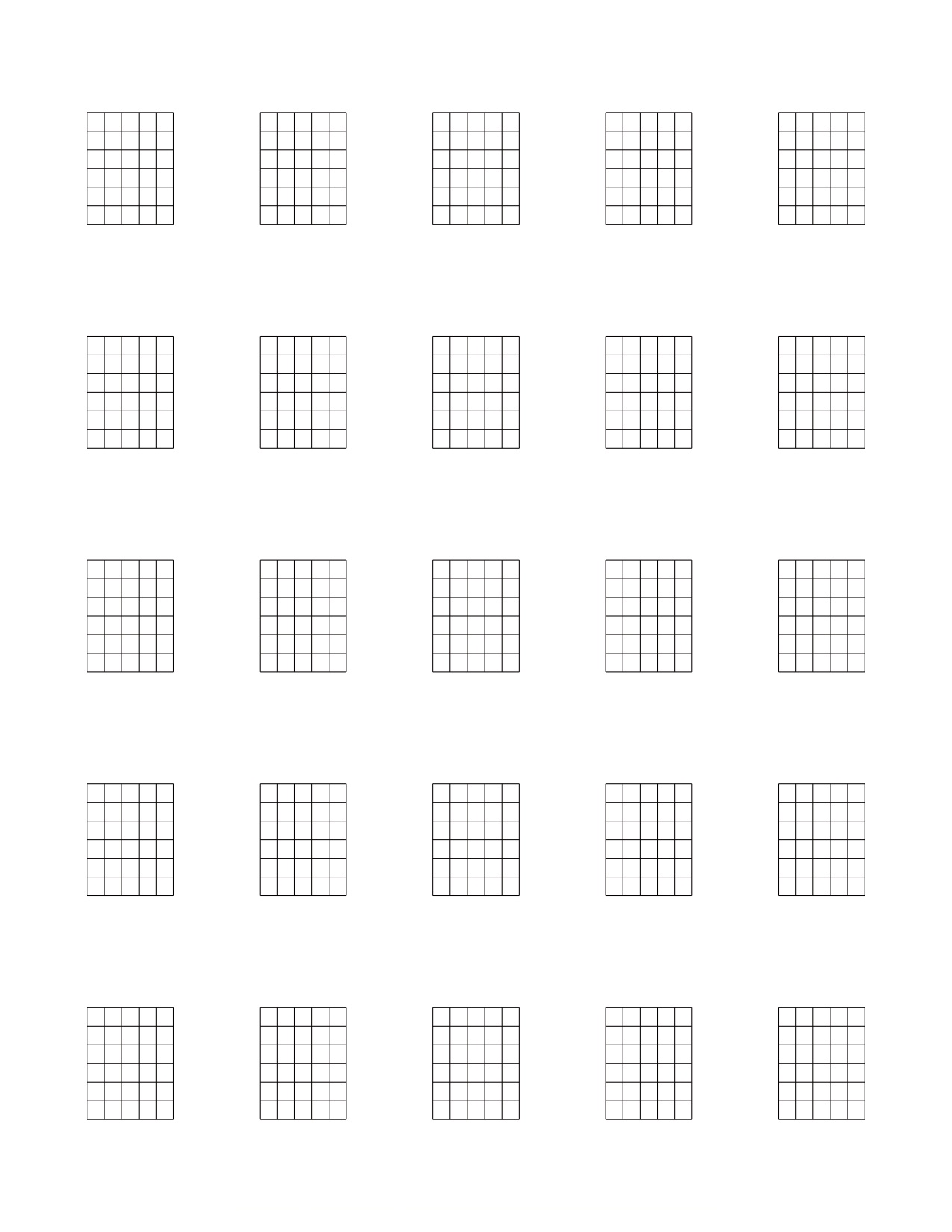 GUITAR SCALE GRID