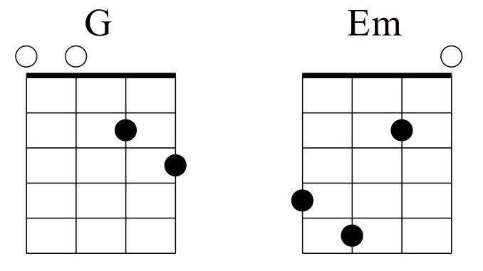 G-and-Em-mandolin-chord