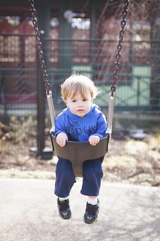 Pullen Park Photography