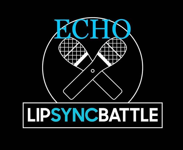 Echo #lipsyncbattle tonight!! Who's gonna win that $100 gift card?! 🎉🎉🎉