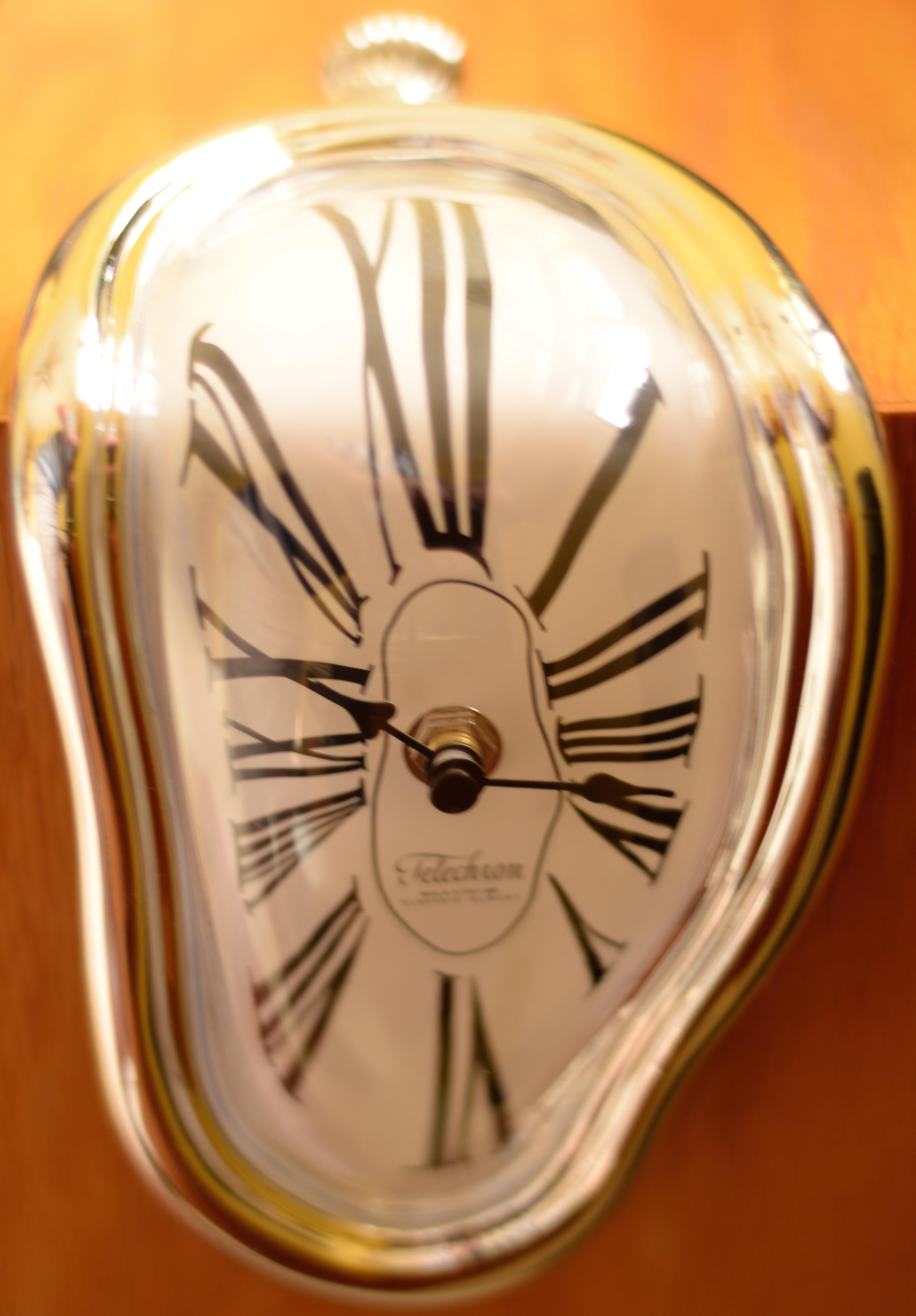 Melty Clock 2