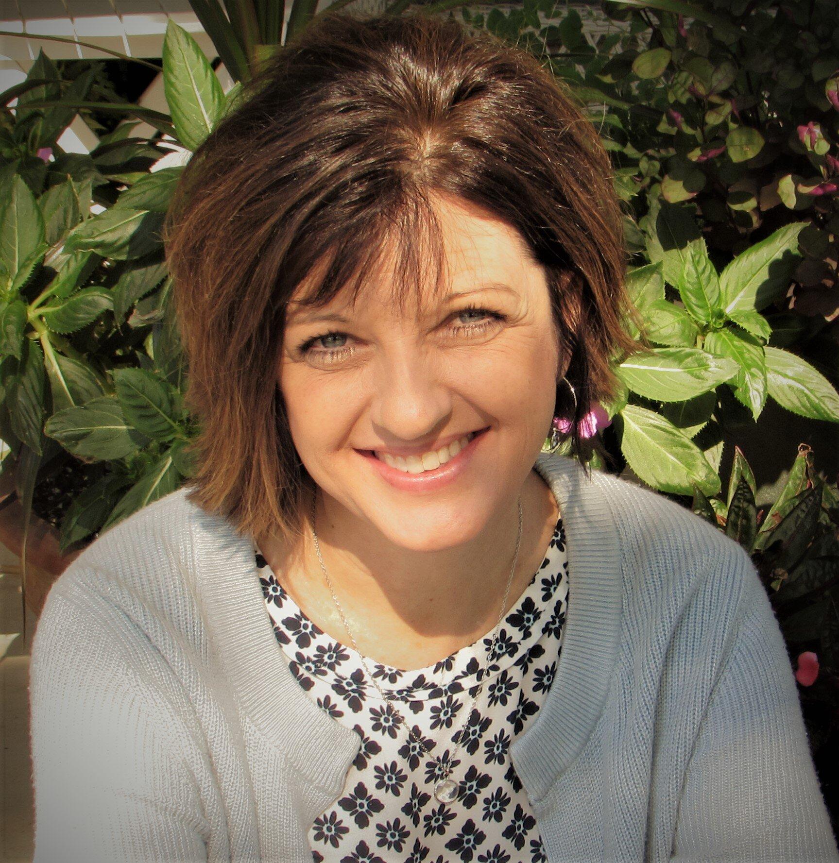 Karen Rice-Ratzlaff, GNE Field Trainer and Coach