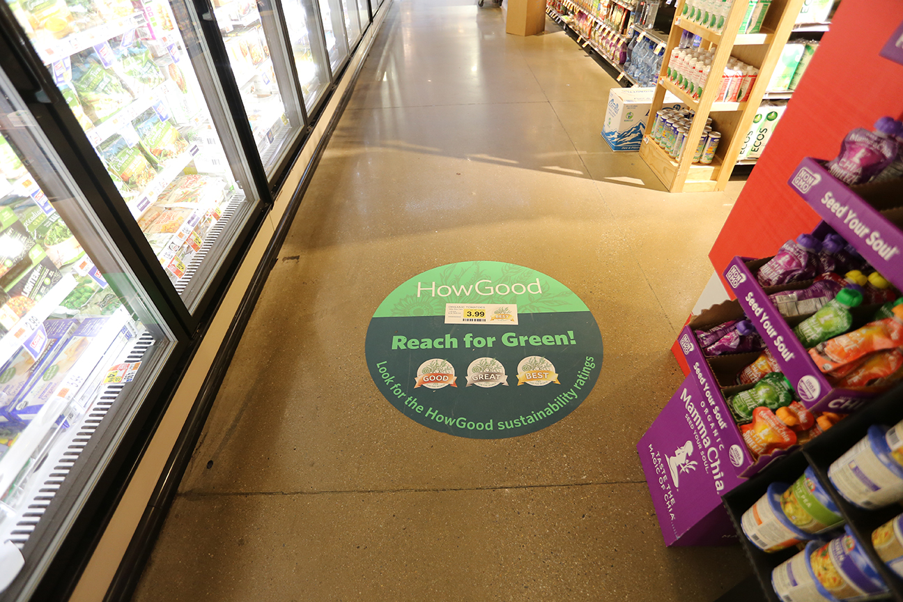 smaller HowGood Food Sustainability Ratings at Giant Supermarket 13.jpg
