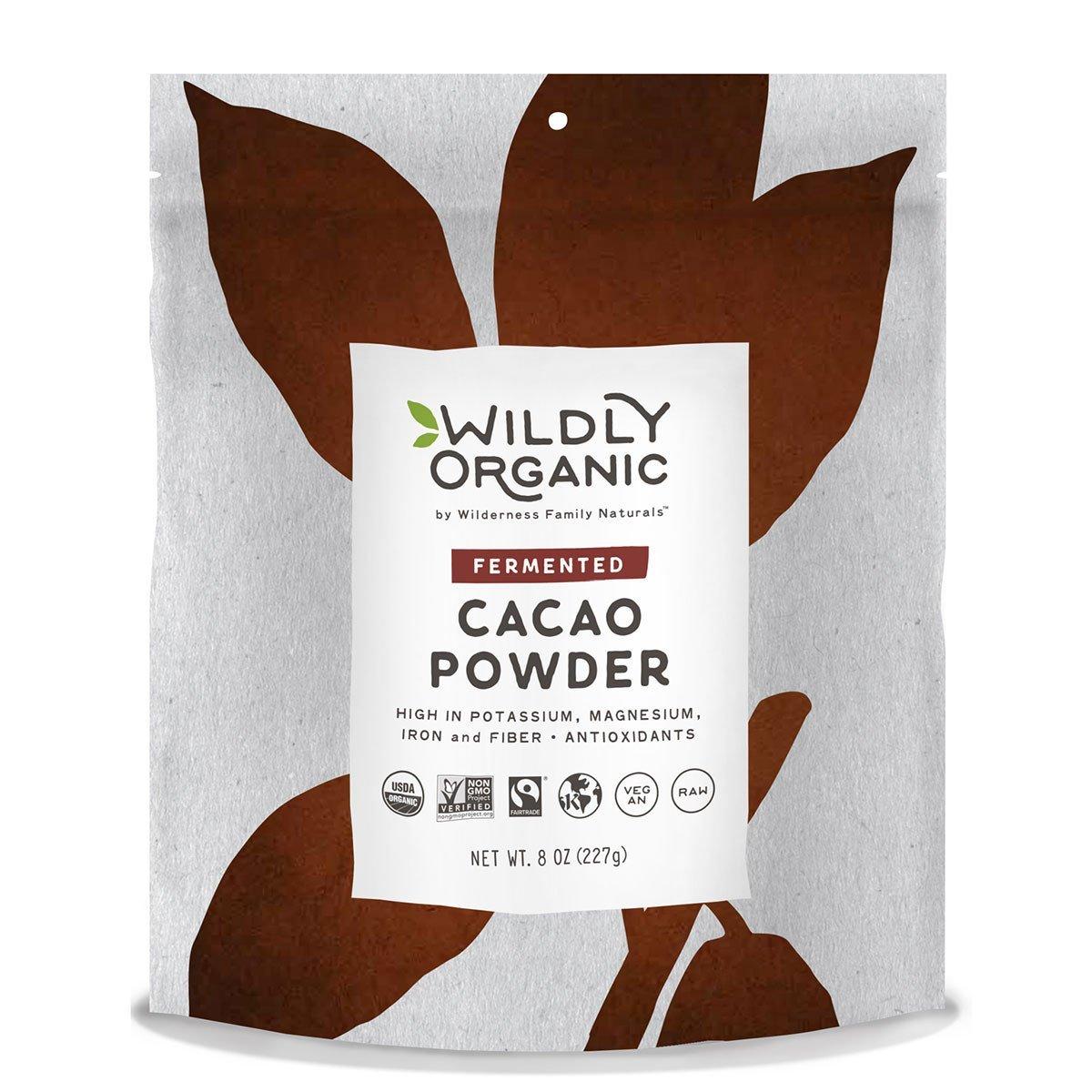 Wildly Organic