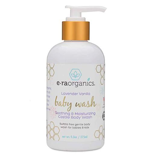 Era Organics - Body Wash