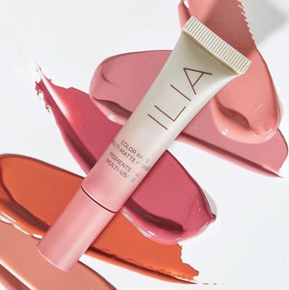 ILIA Beauty  Color Haze Multi-Matte Pigment