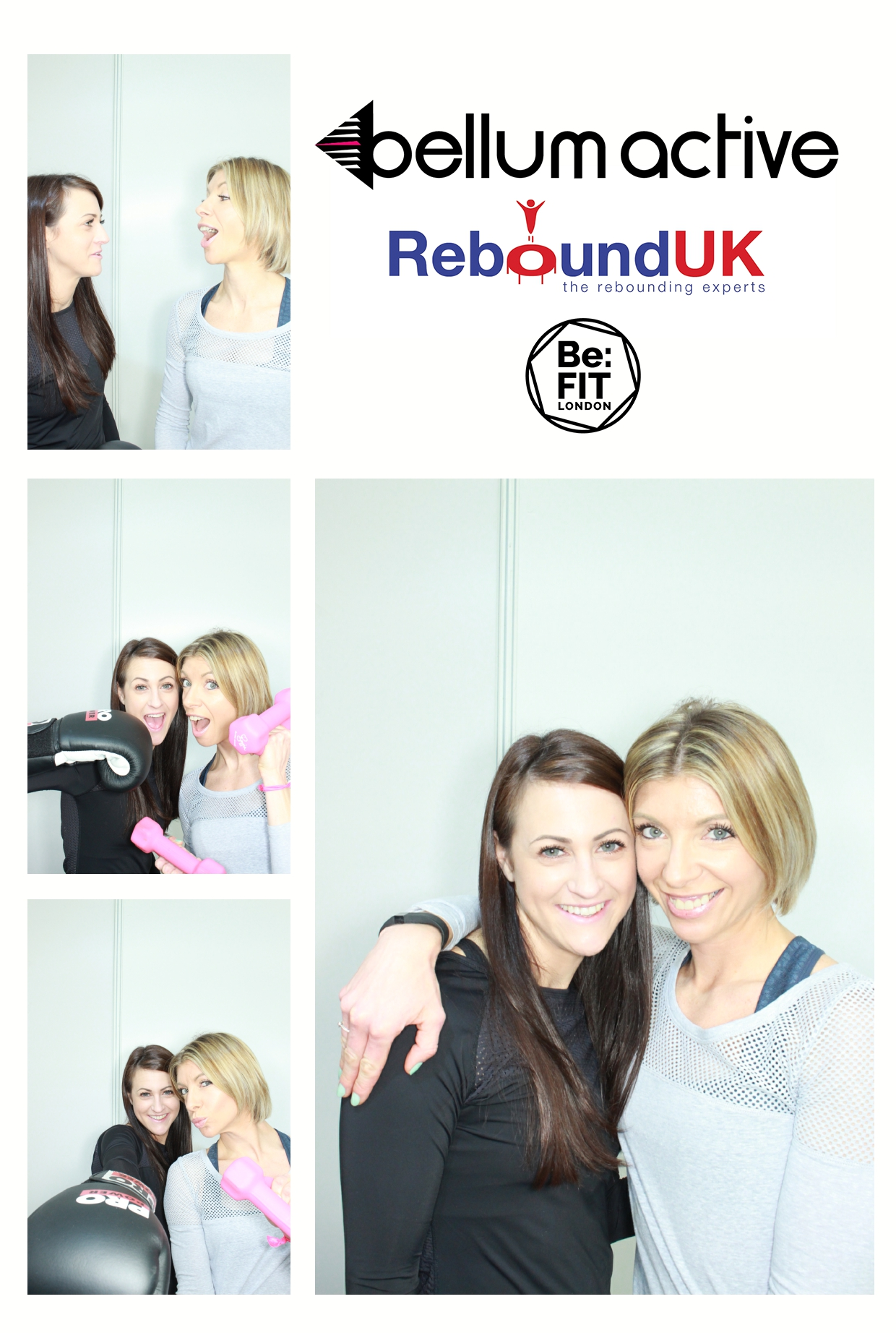 The London Lightbox Bellum Active Photo Booth