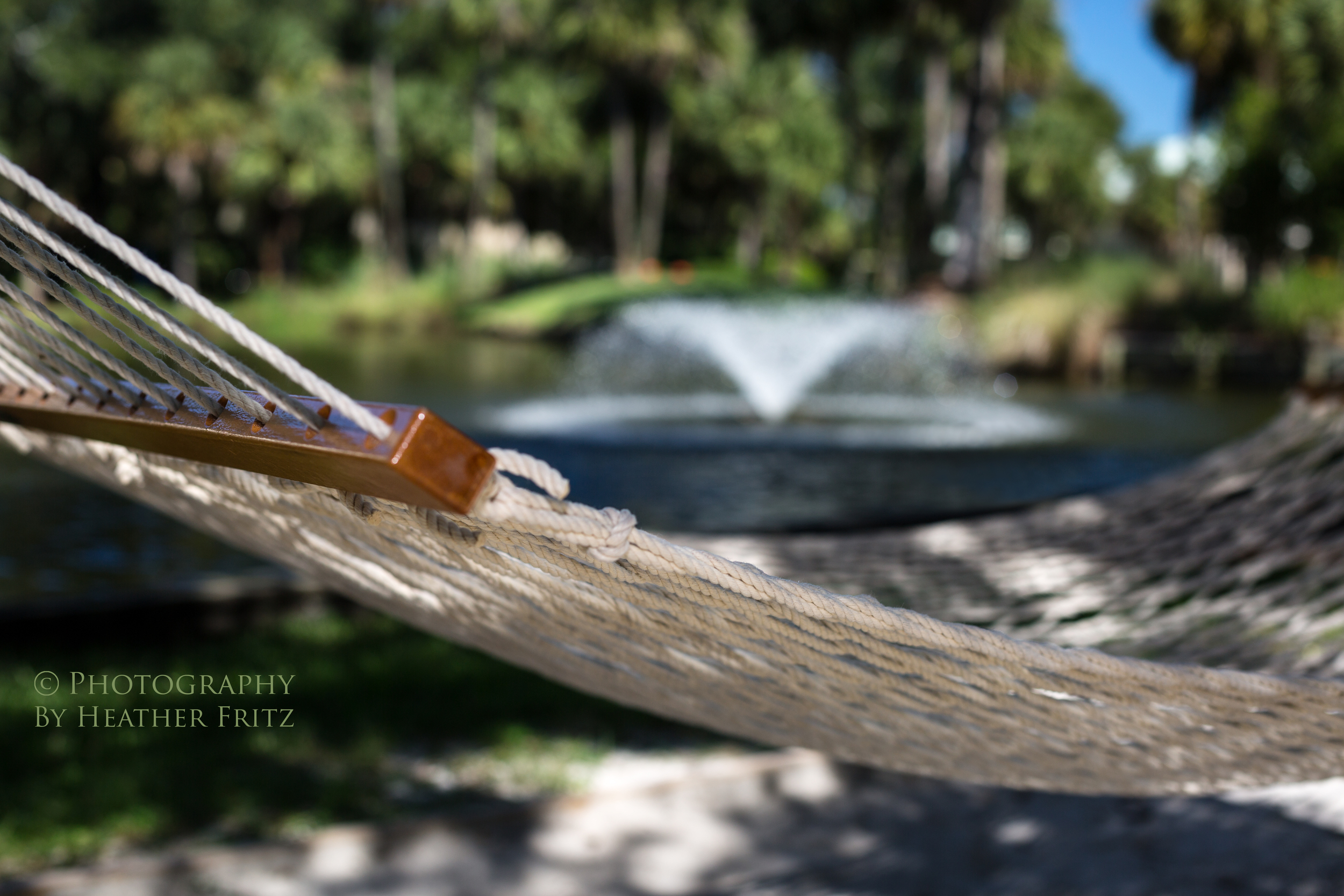 Outdoor Amenity Featuring Relaxation, Hilton Head Island