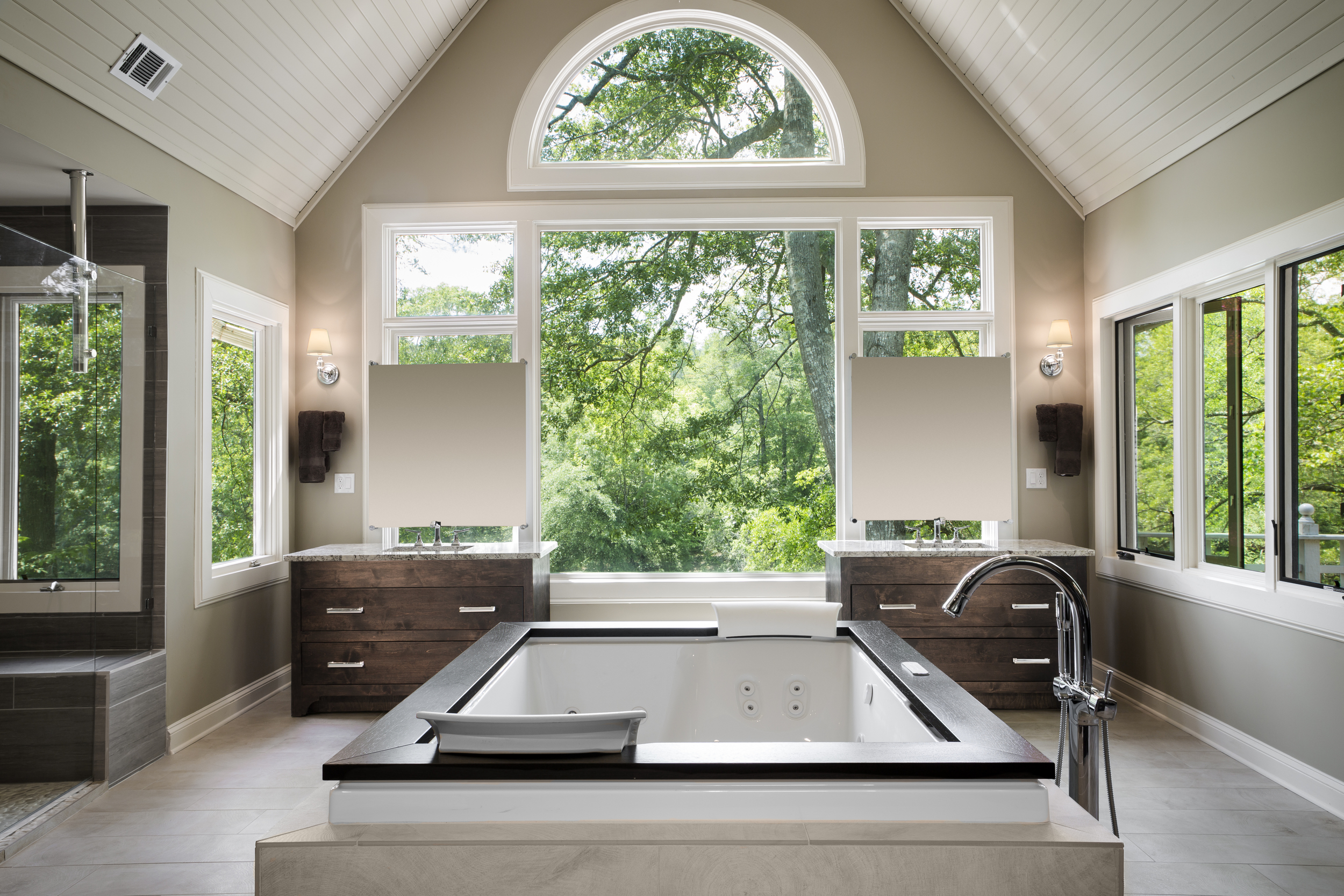 Winner of Angie's List Best Bathroom Remodel for Direct Build Home Improvement