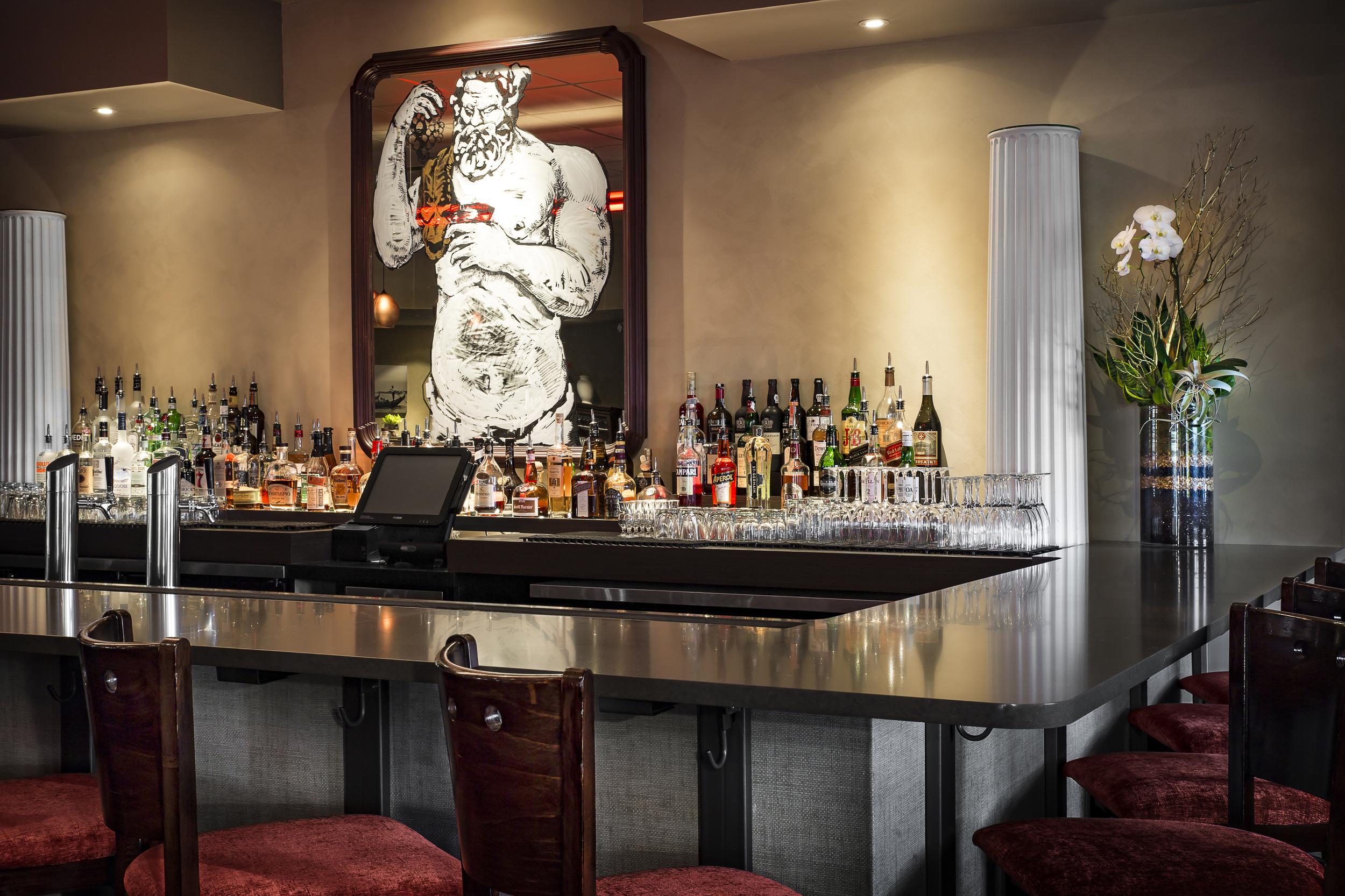 il Giallo Restaurant and Bar Atlanta, GA for Seven Stone