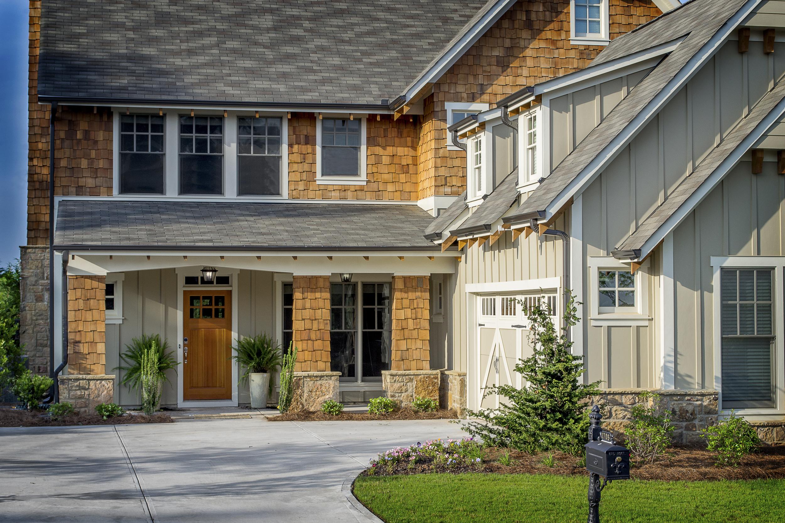 Oakhurst Community for Brock Built Homes