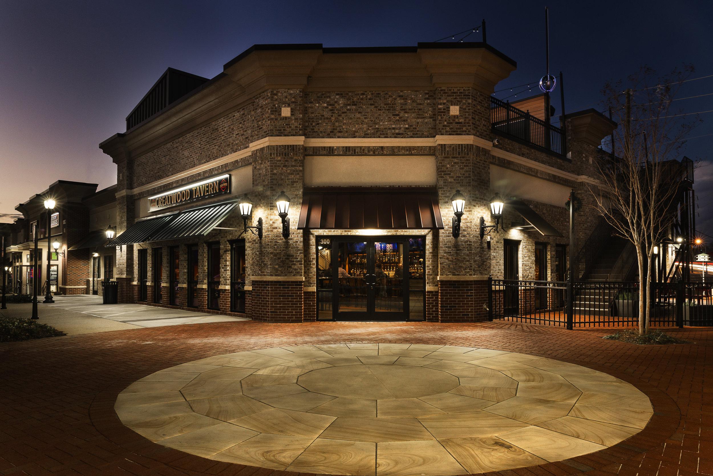 CreatWood Tavern, Smyrna, GA for Pellicano Construction
