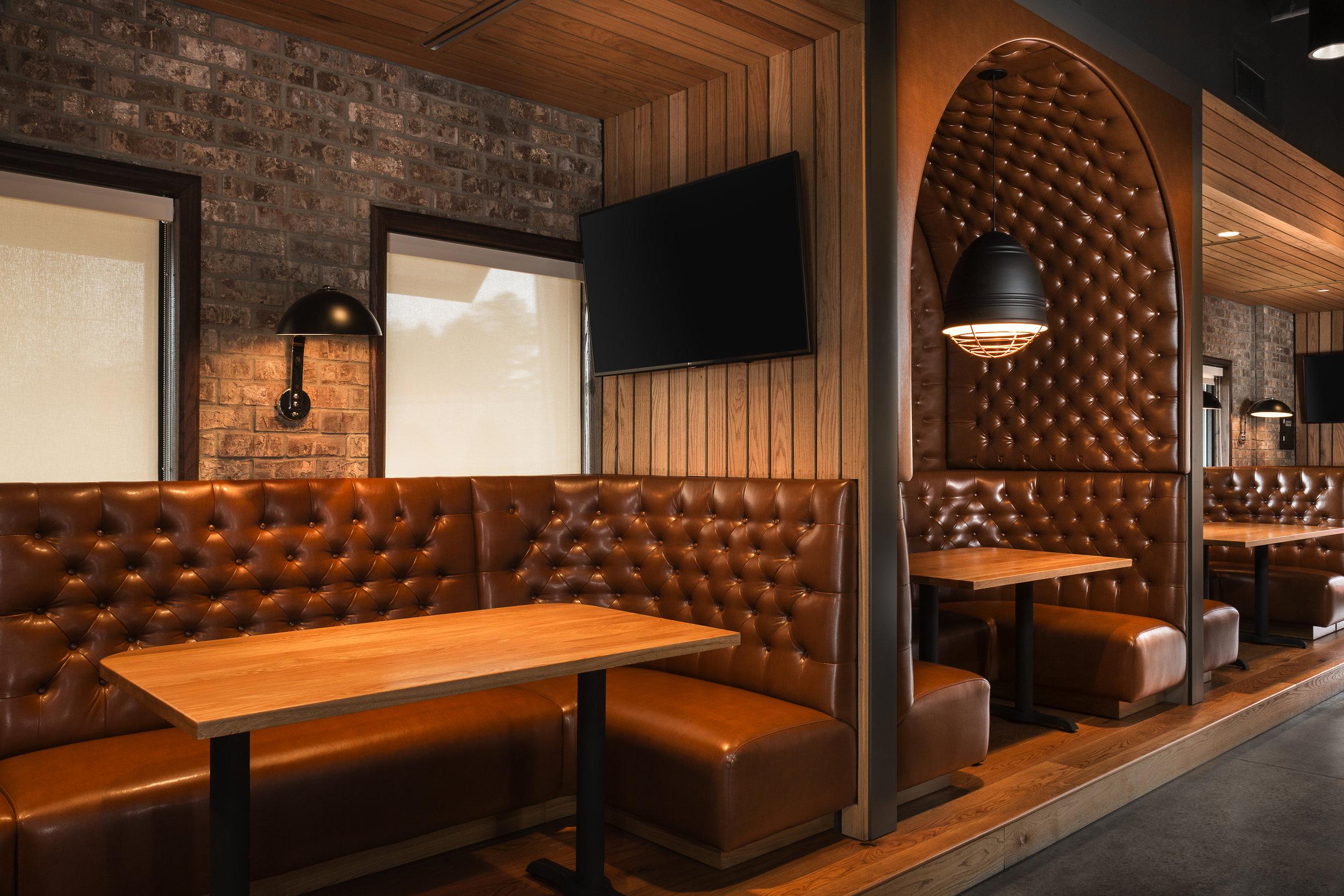 Creatwood Tavern in Smyrna, GA for Pellicano Construction