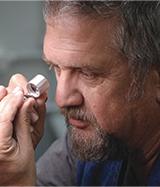 Maarten De Witte, Faculty