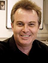 Michael David Sturlin, Faculty