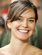 Luana Coonen, Faculty