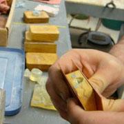 Mold Making, GJ