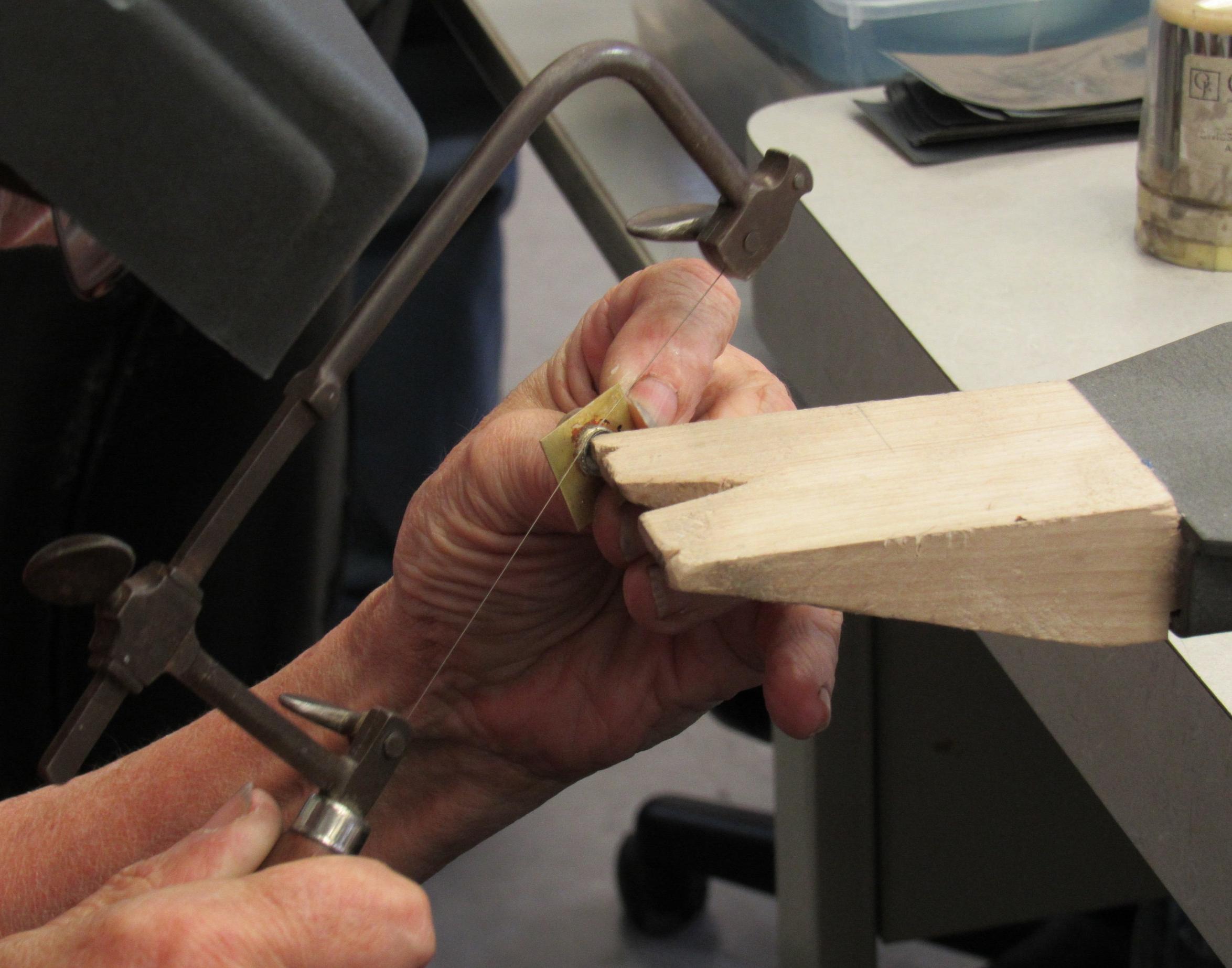 Exact Measurements Before Trimming A Bezel Makes ...