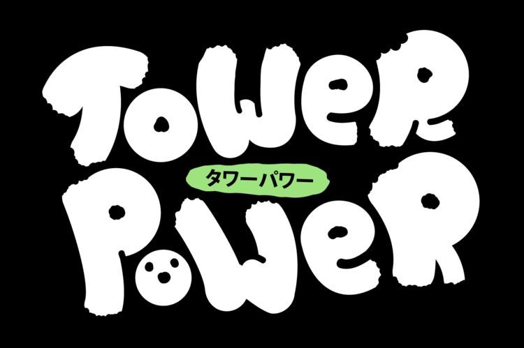 Tower Power Loog