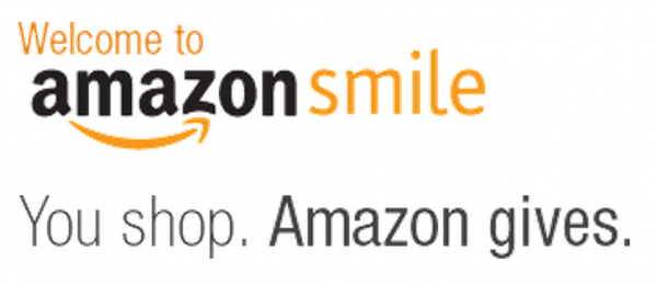 Amazon Smile  gives a 0.5% donation of the purchase price of eligible products to the non-profit that you can choose! By shopping through  smile.amazon.com  and selecting Words on Wheels, your purchases will include a donation to WOW!
