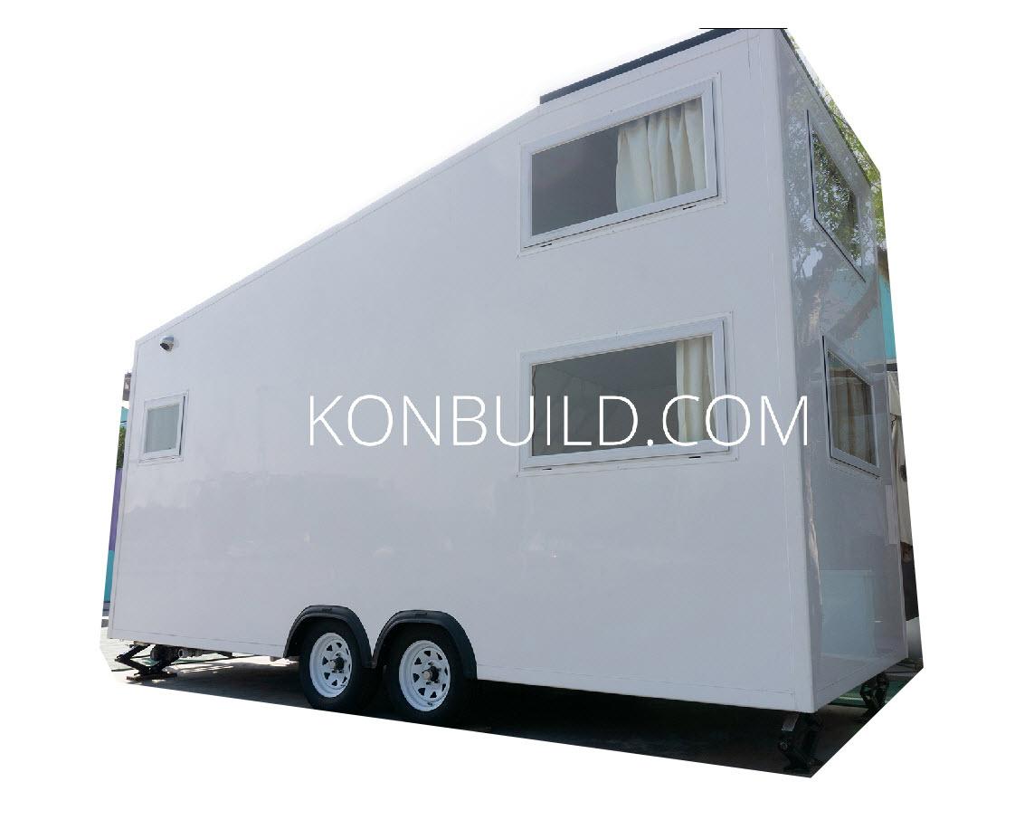 Affordable Portable Office Accommodation Caravan.jpg