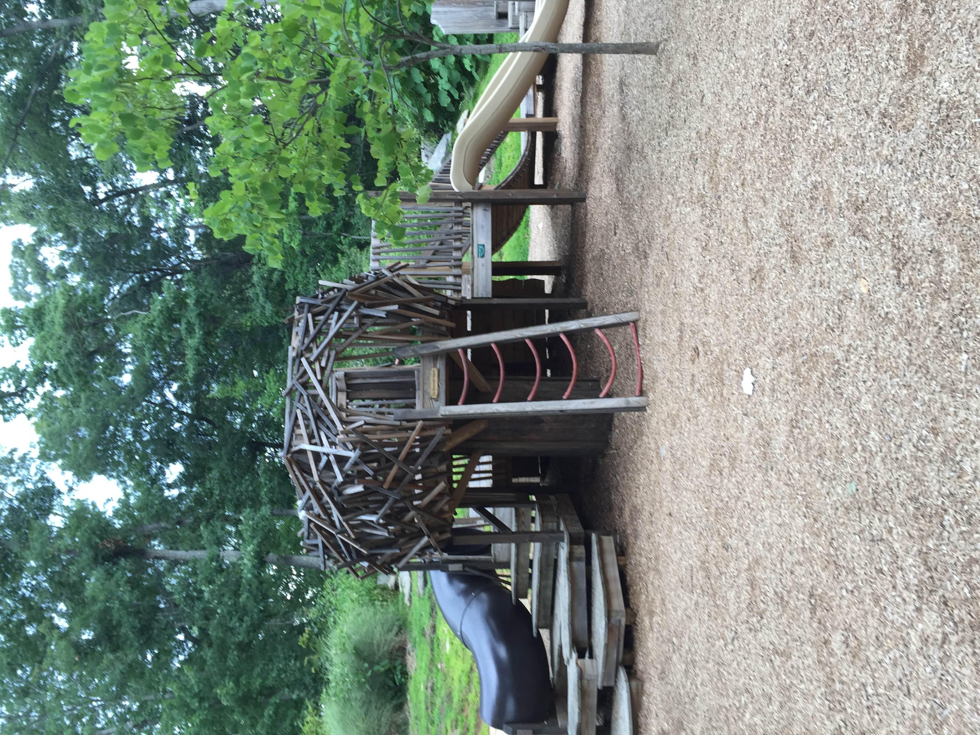 The Nature Playground