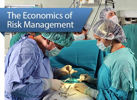 The Economics of Risk Management