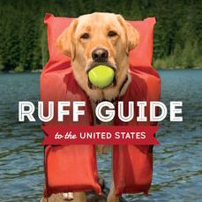 Ruff Guide to the United States: Hardcover (Sale)