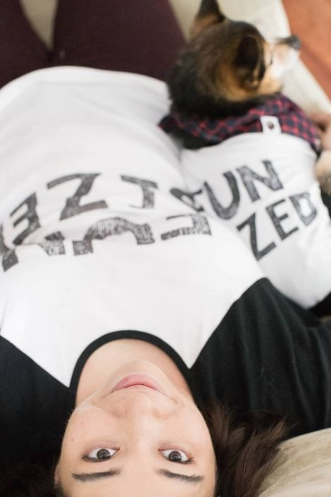 Fun Sized T-Shirt Set For Dog & Human