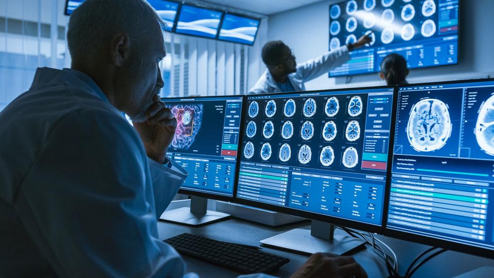 Future Health: Three Healthcare Technology Predictions — Product Creation  Studio