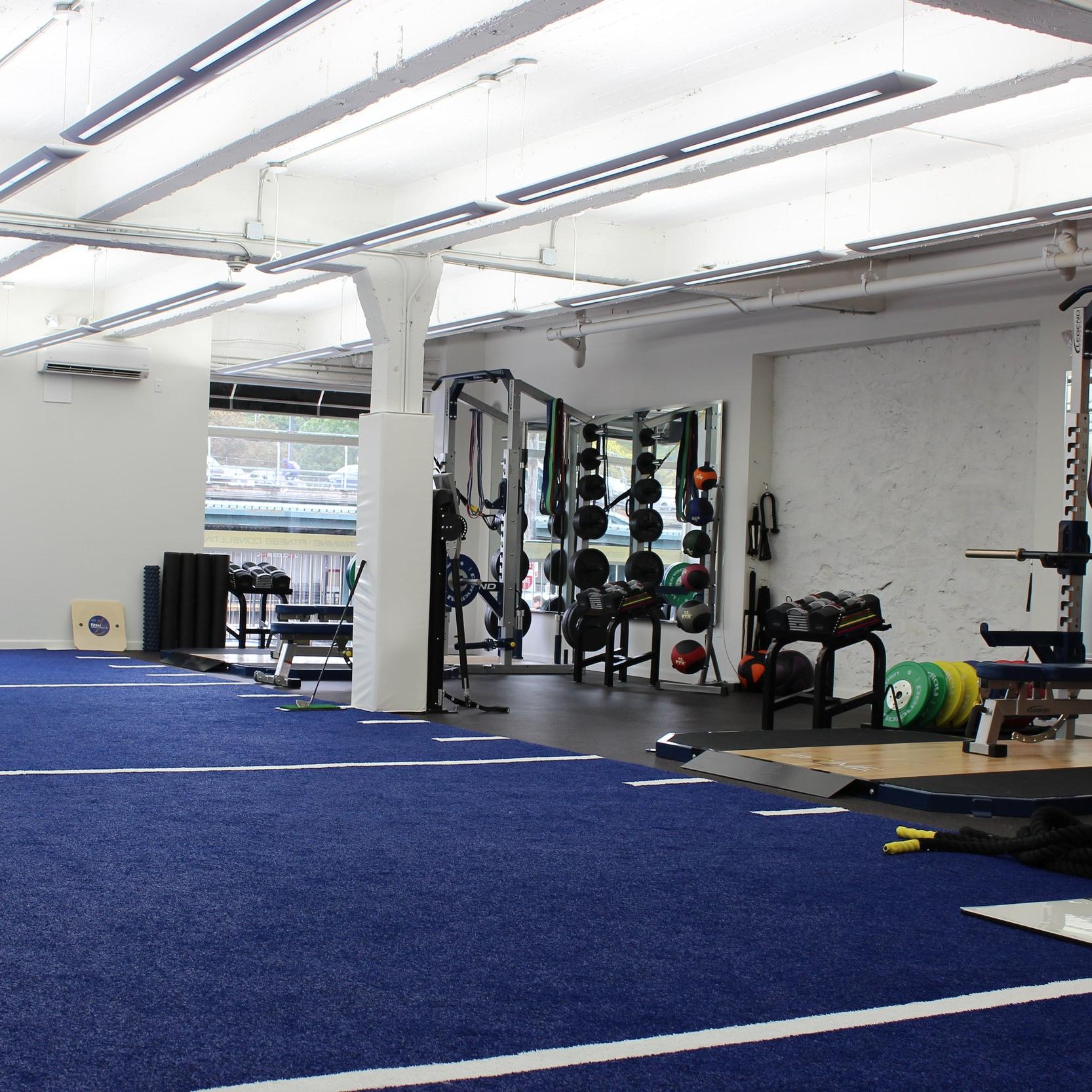 Sports Performance Facility