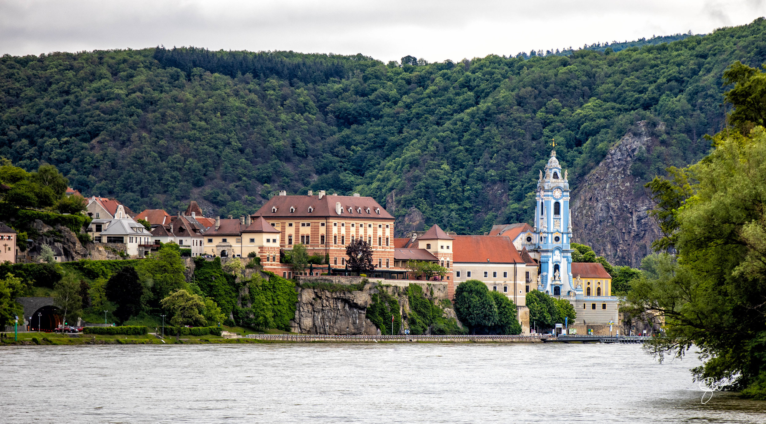 2019 Danube Cruise 5 Star-6.jpg