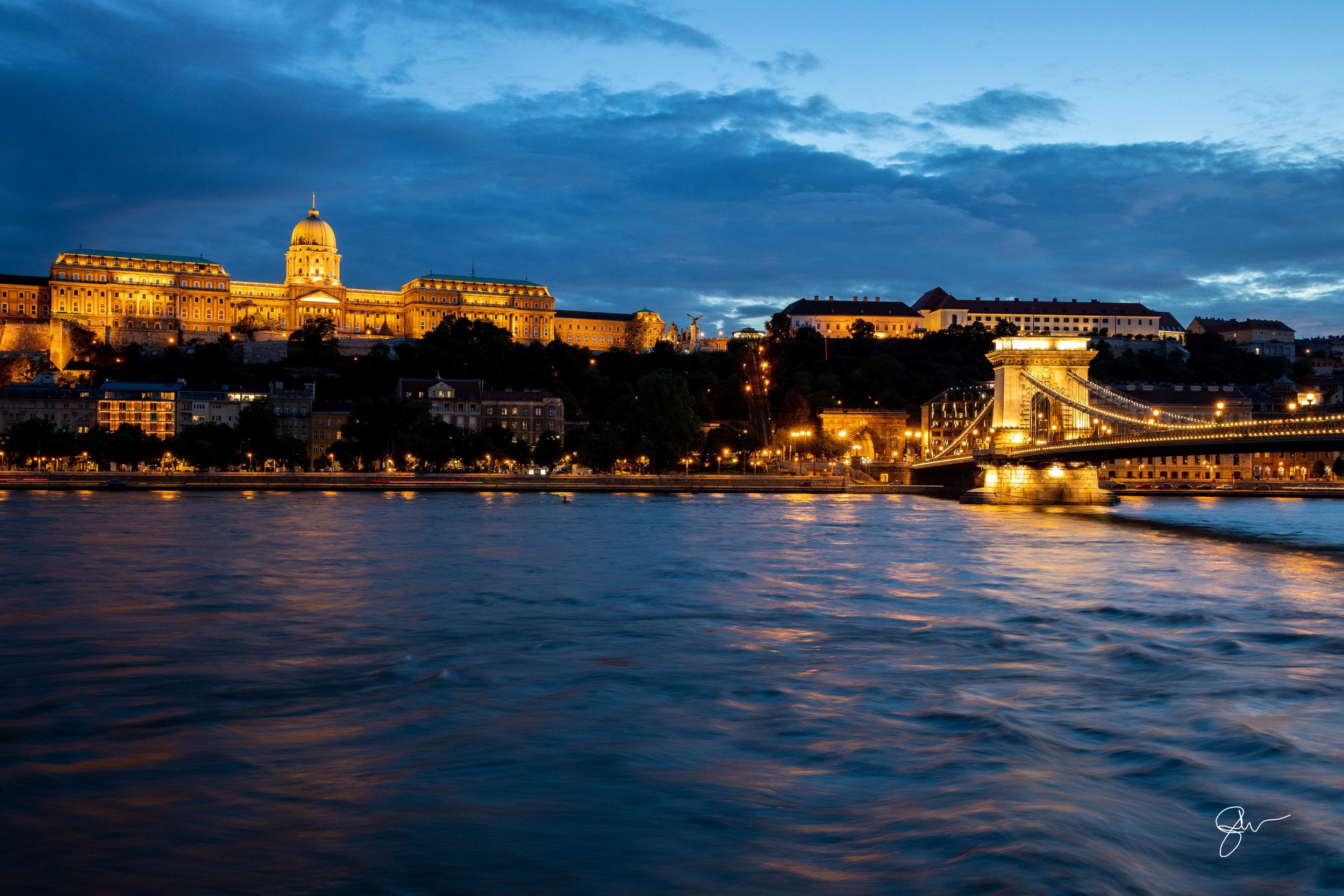 2019 Danube Cruise 5 Star-11.jpg
