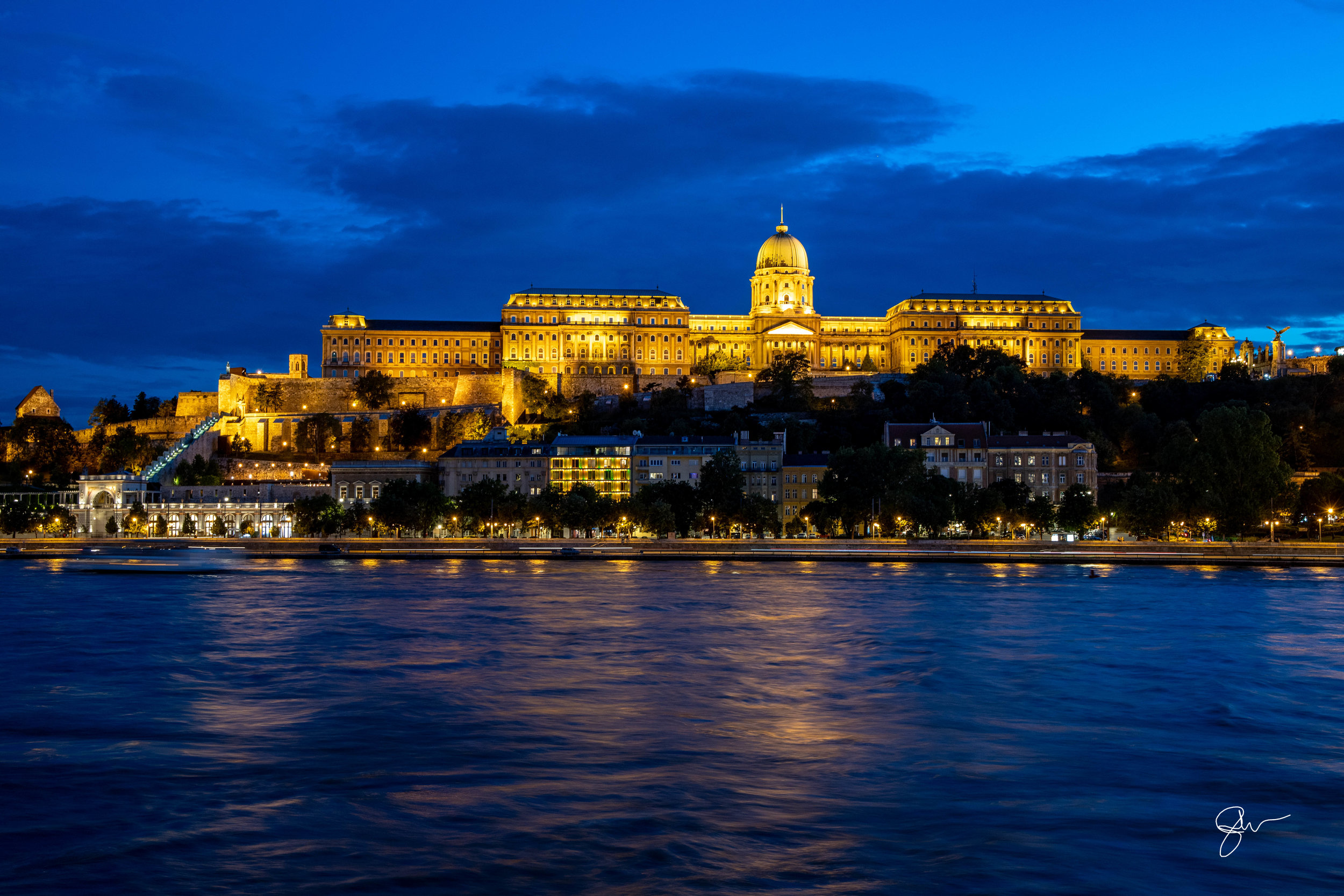 2019 Danube Cruise 5 Star-13.jpg