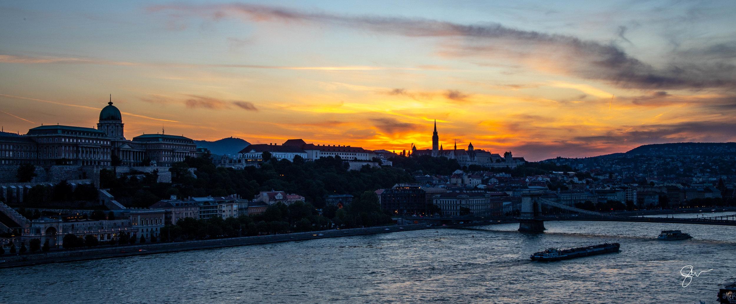 2019 Danube Cruise 5 Star-16.jpg