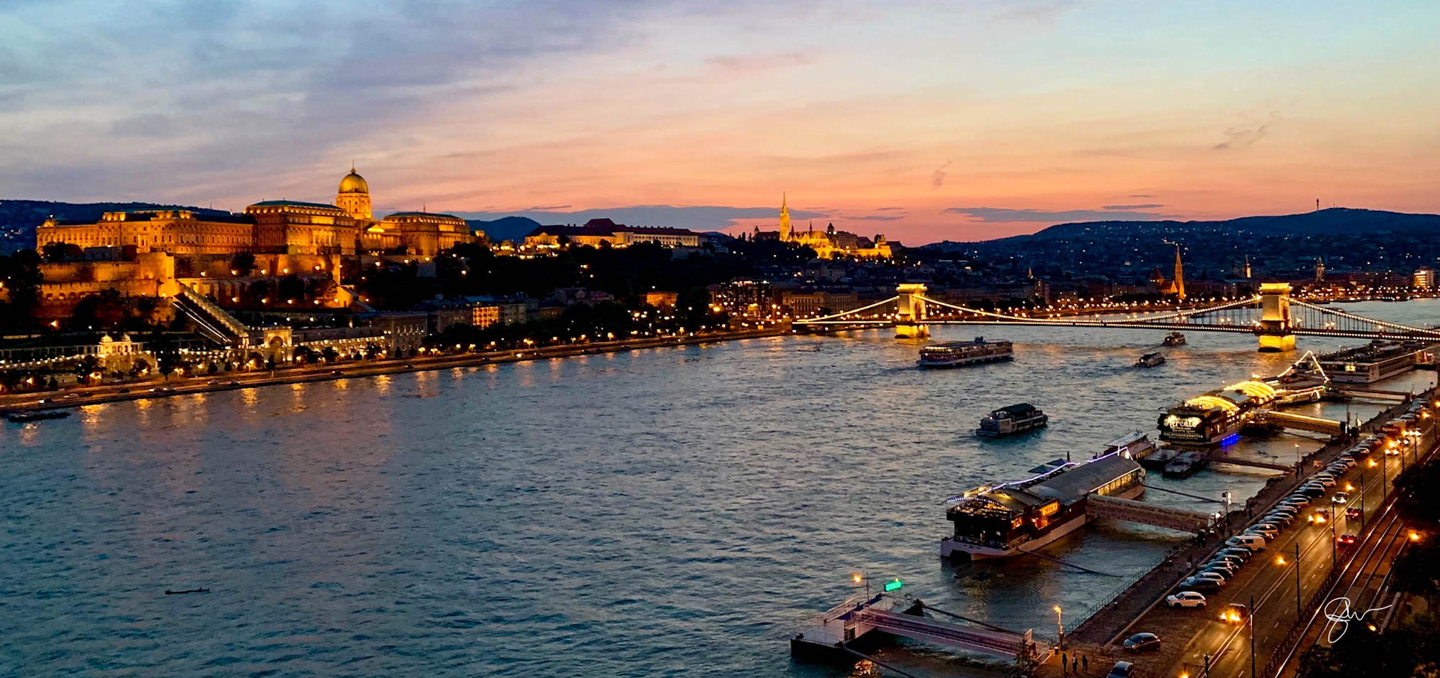 2019 Danube Cruise 5 Star-20.jpg