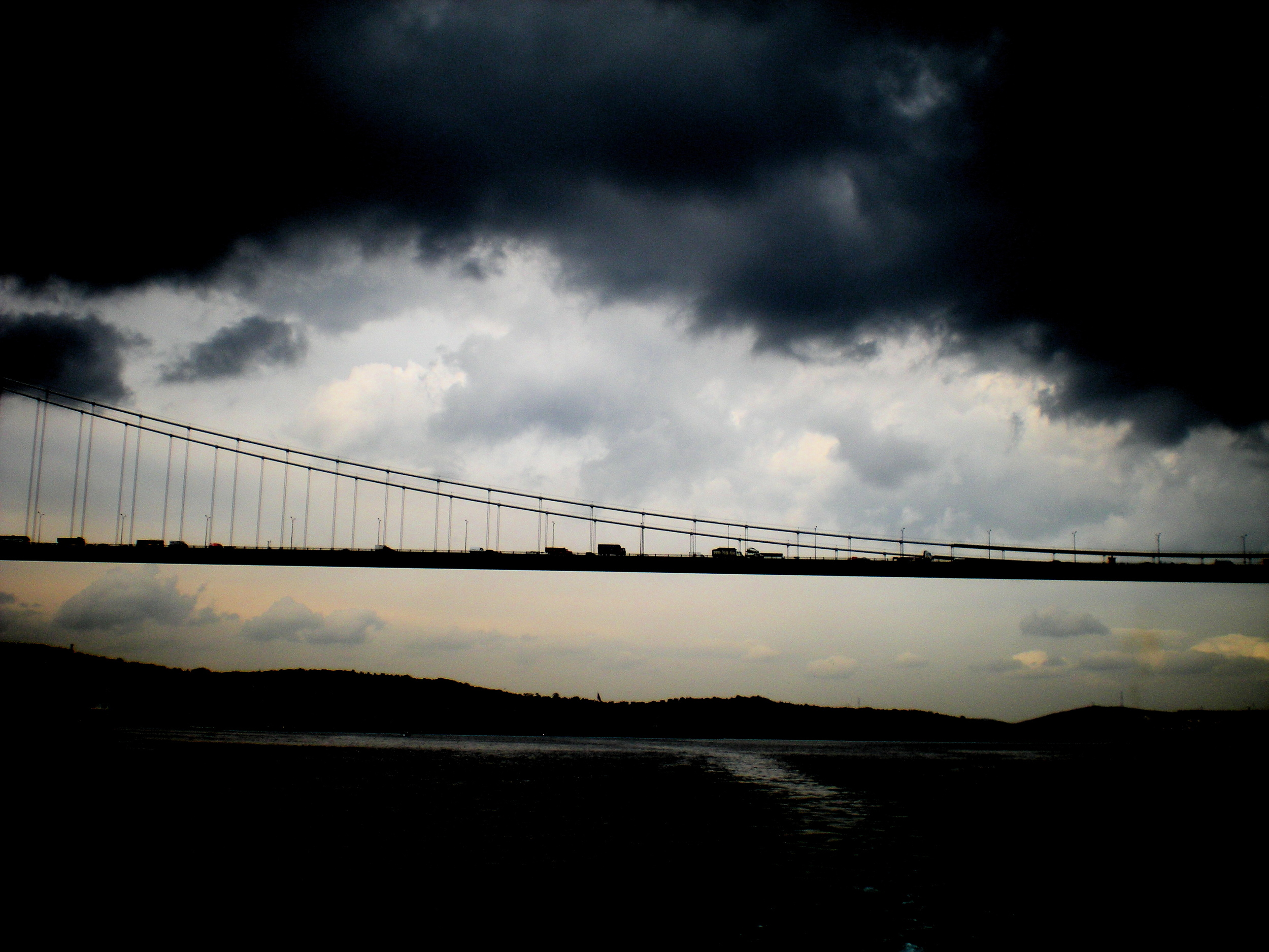 Bosphoros Bridge