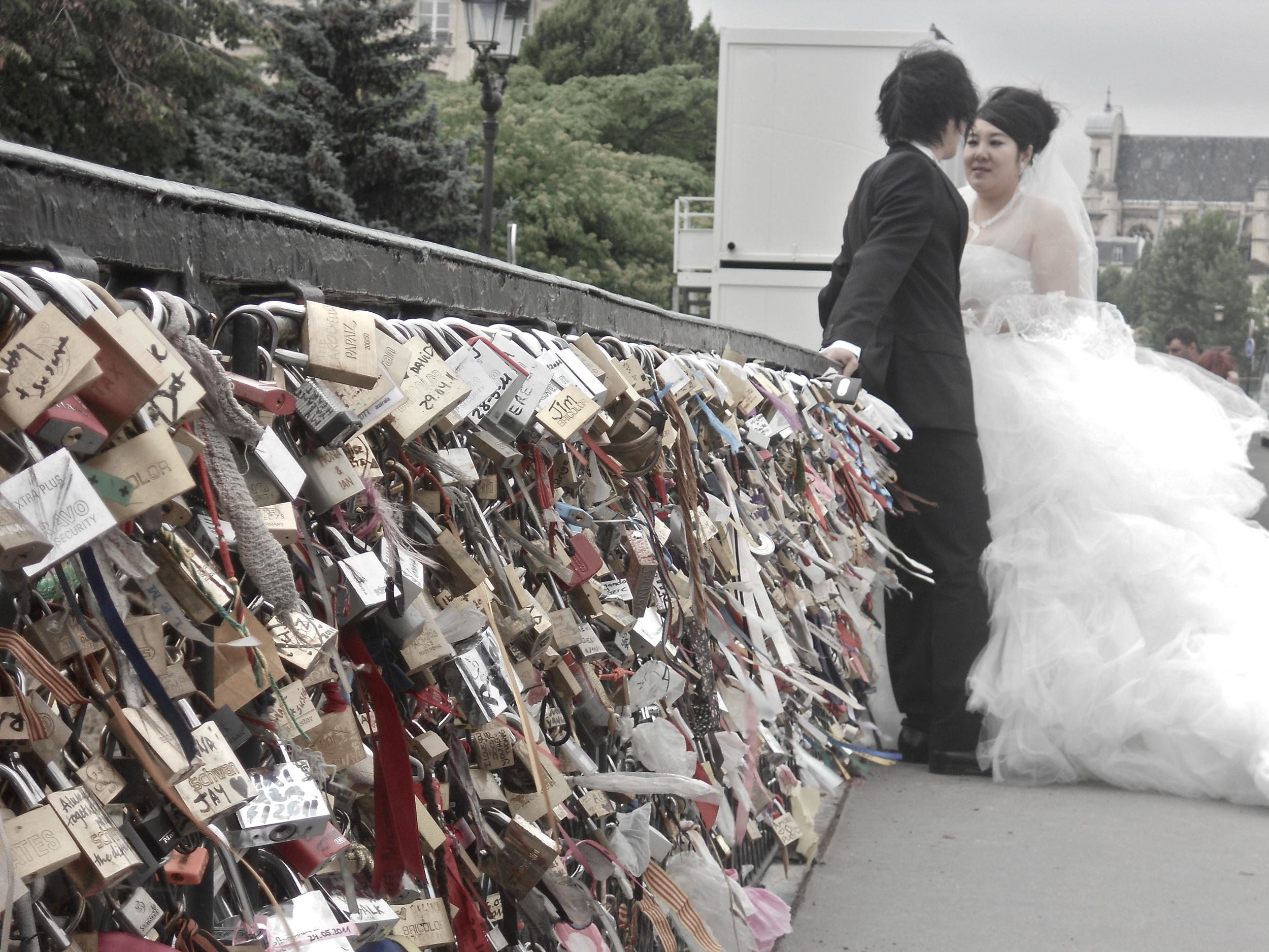 Lovers' Bridge
